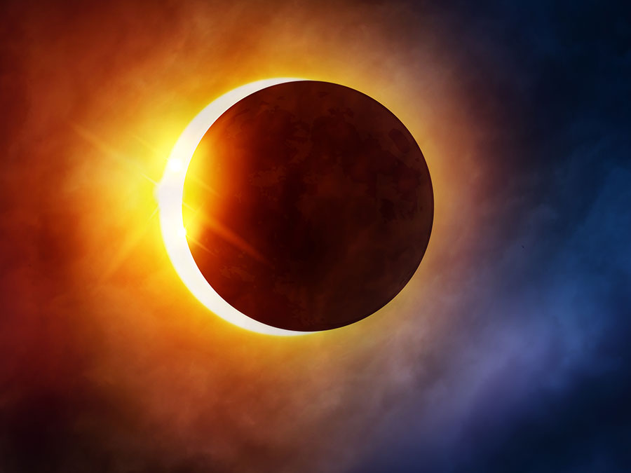 solar eclipse-3